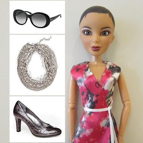 Project Project Runway Challenge 9 - Let's Do Brunch