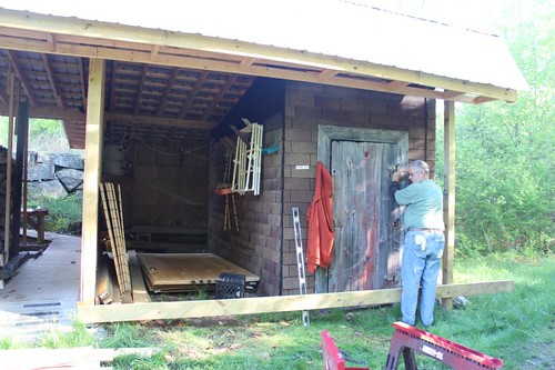 Shed Project-18