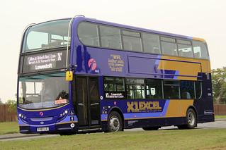 First East England (King's Lynn) 33806 (c) Jamie Vendy