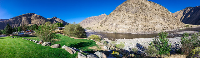 Hells Canyon Hunting & Fishing