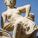 Statue im Zwinger