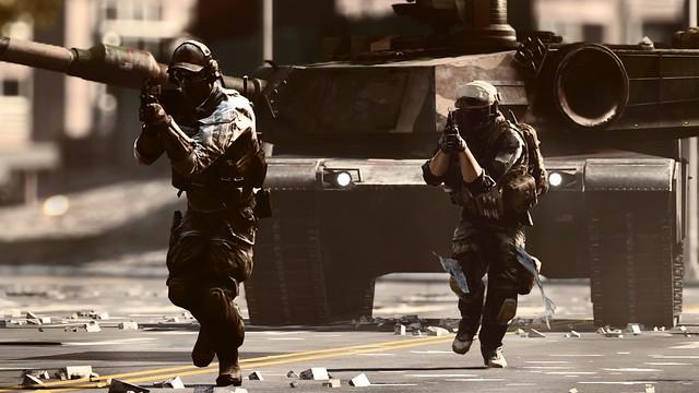Battlefield 4 Beta, 01