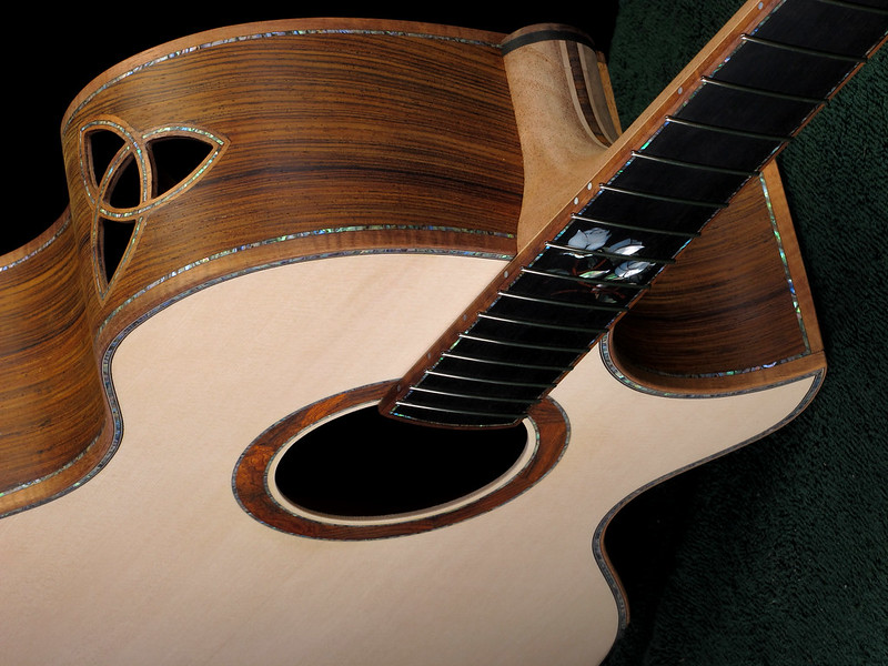 Care for a Sparkling Coco-Koa? - The Acoustic Guitar Forum