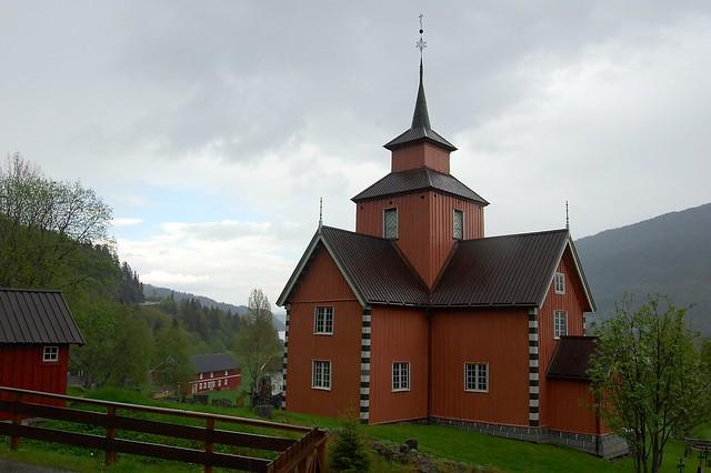 Vinje Church