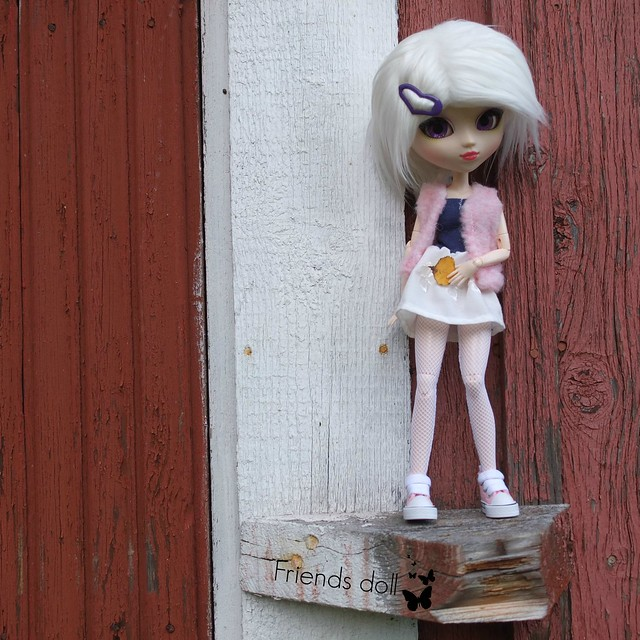 Friends doll - ♥