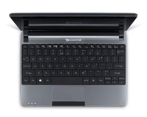 Packard Bell Easynote ME69 Touch