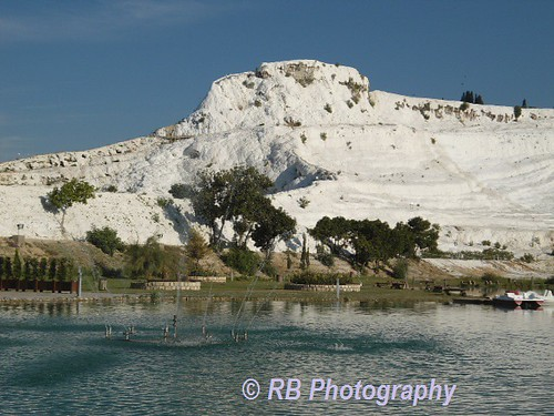 Turkey-Pamukkale.DSC08164. © RB Photography