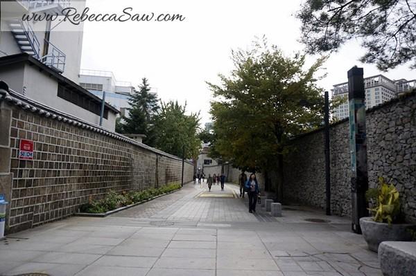 Asian on Air - bloggers -Insadong and Samcheongdong-051