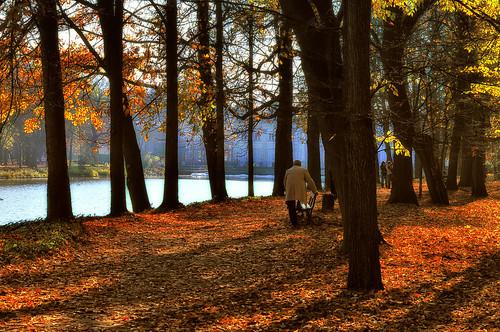 autumn poland polska warsaw warszawa łazienki 4eye theroyalłazienki mygearandme