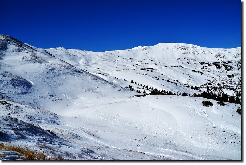Loveland Pass  山景 11