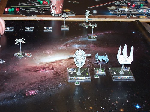 X Wing Kampagne in Hamburg Mission 1.3 10518921064_0b8561ce52