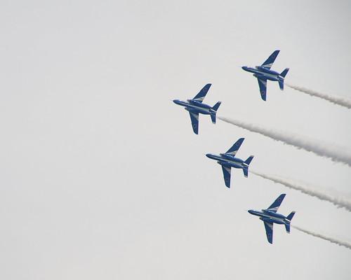 入間航空祭2013 by cinz