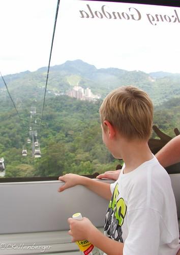 Maokong Gondola-5731