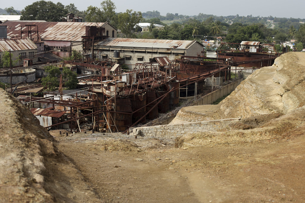 Travel through time at the old gold mines of Kolar Gold Fields