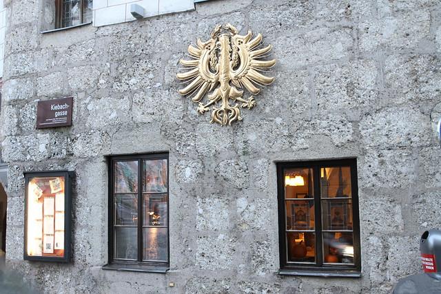 Adlers Hotel Innsbruck Innsbruck Osterreich