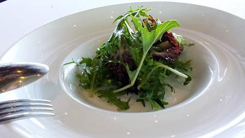 Quay: Side Salad