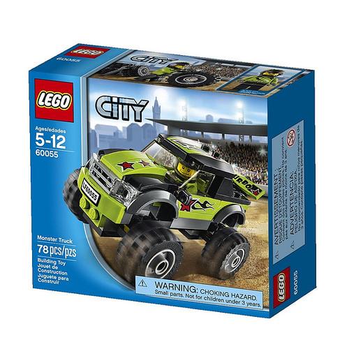 LEGO City 60055