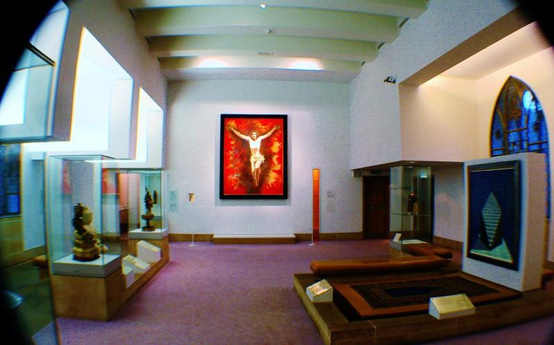Gallery of Religious Art, Glasgow, Scotland