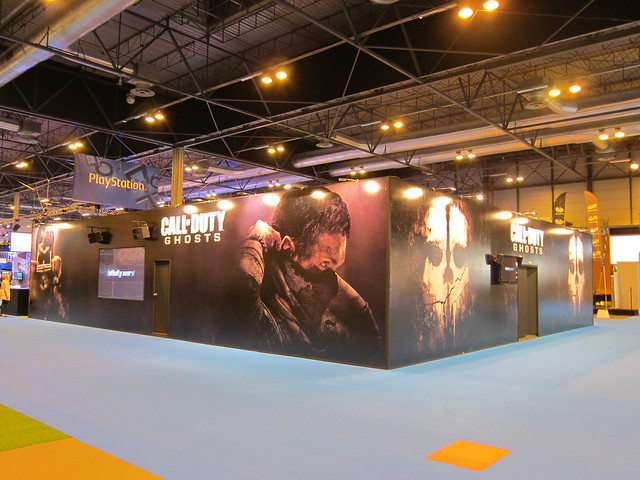 Madrid Games Week 2013