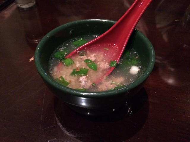 Vietnamese rice porridge - Pagolac