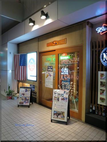Photo:2013-11-28_ハンバーガーログブック_【東久留米】RENO'S BISTRO TOKYO クラフトビールとアメリカンなハンバーガーの楽しめる店-02 By:logtaka