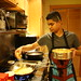 Small photo of Chef