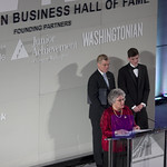 2013 Washington Business Hall of Fame