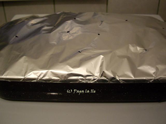 Pulpe de pui cu legume la cuptor (6)