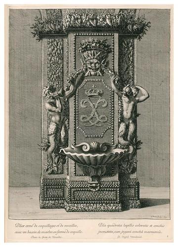 012-Description de la grotte de Versailles-1679- André Félibien- ETH-Bibliothek-e-rara