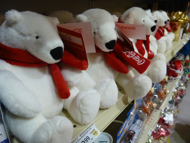 Coca-Cola & Polar Bears