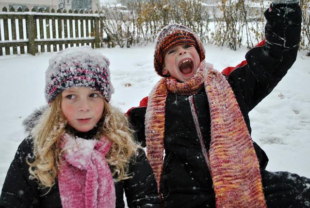 first snow december 2013 238