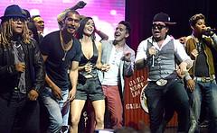 Kevin Flórez_Edgar Vittorino_Carmen Villalobos - Bazurto - Caracol TV