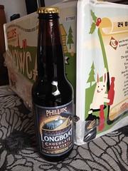 Dec 14: Longboat Chocolate Porter