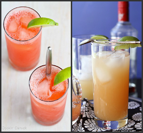 Cocktail Recipes | cookincanuck.com #cocktail