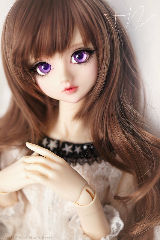 The new Sumire-chan <3