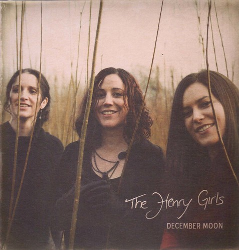 6. The Henry Girls_December Moon