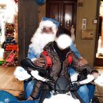 Babbo Natale con i Bambini #263