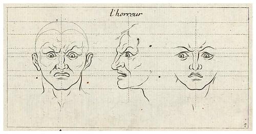 008-El horror-Caracteres des passions…- Sébastien Le Clerc- ETH-Bibliothek e-rara