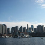 More Boston skyline