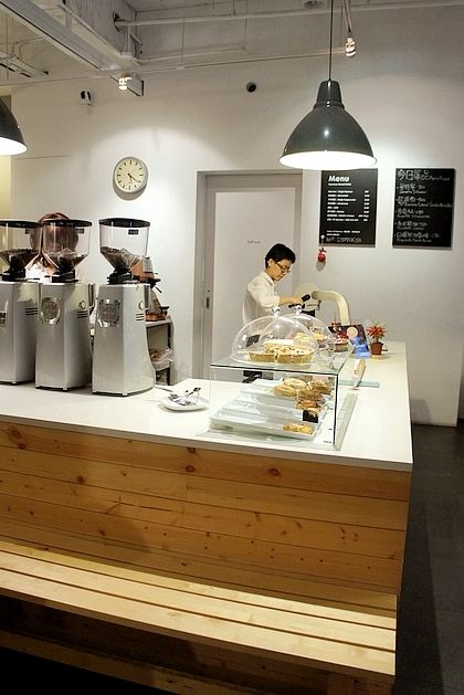 FikaFika咖啡店06