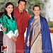 Sonia Gandhi with Butan King 01