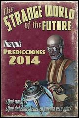 Predicciones, aseveraciones y conjeturas 2014