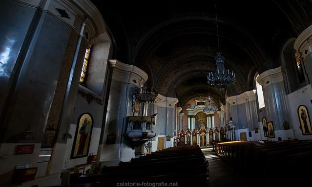 Panorame de interior. Cum să fotografiem în biserici când nu avem un obiectiv superangular 12002799955_5b9d4186e5_z