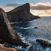 Neist Point by Peter Ribbeck