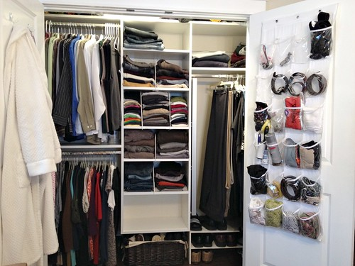261e66ff75bfa How to Thoroughly Declutter Your Closet in 5 Simple Steps - Andrea ...