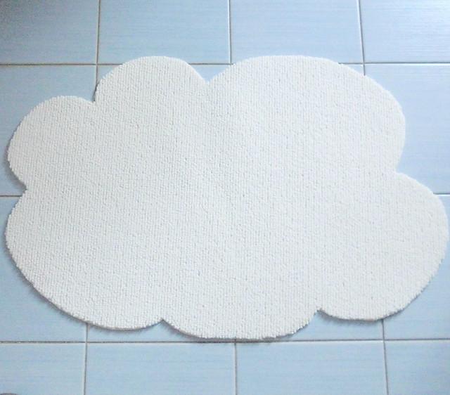 Cloudy mat 15