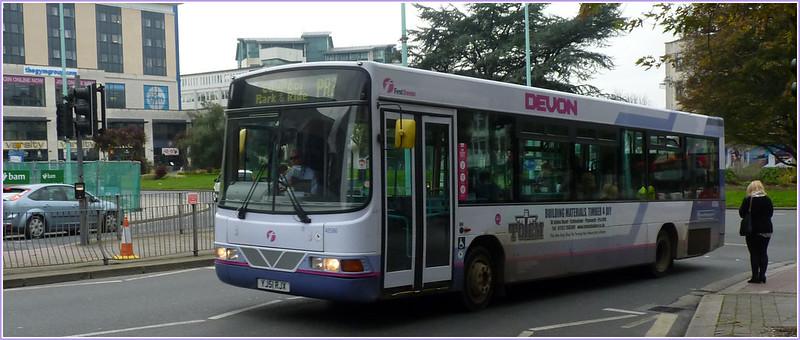 First 40586 YJ51RJX