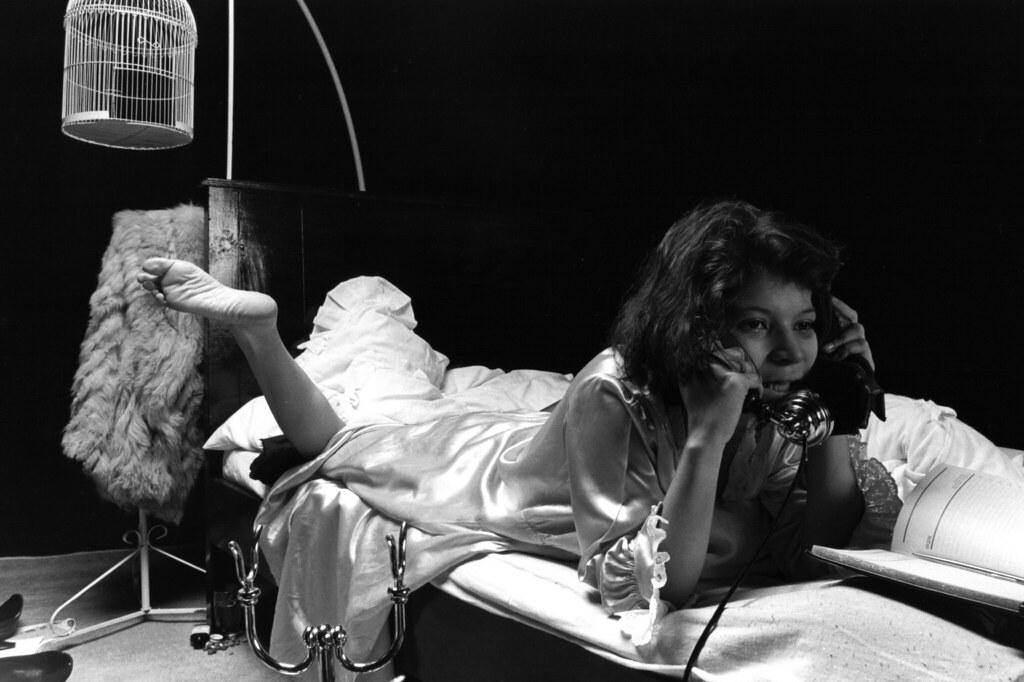 La Voz Humana de Jean Cocteau
