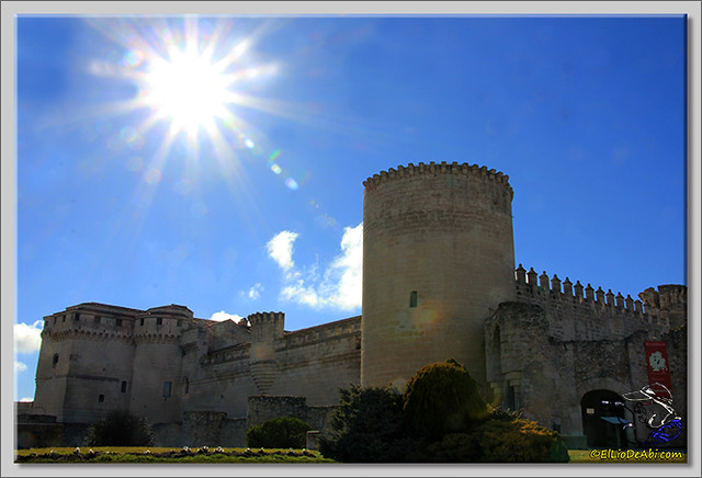 21 Castillo de Cuellar