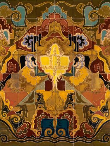 014-Azulejos- Geheugen van  Neederland